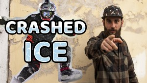 JAMA Crashed Ice