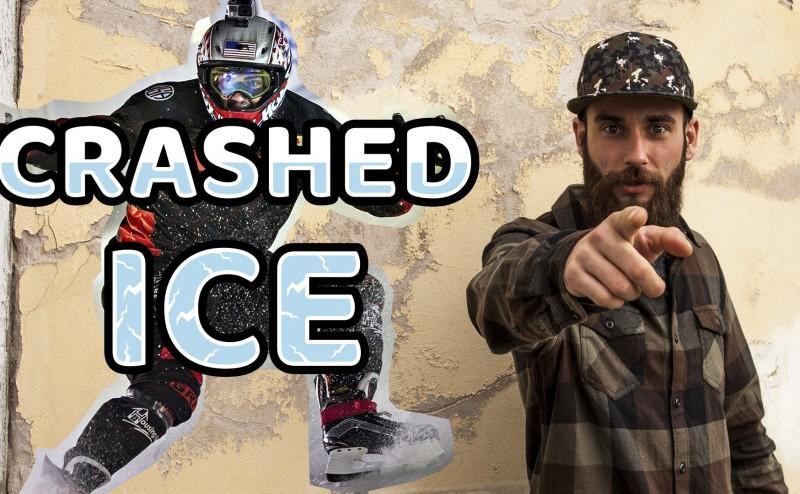 JAMA Crashed Ice