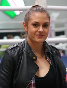 Karolina Owczarz